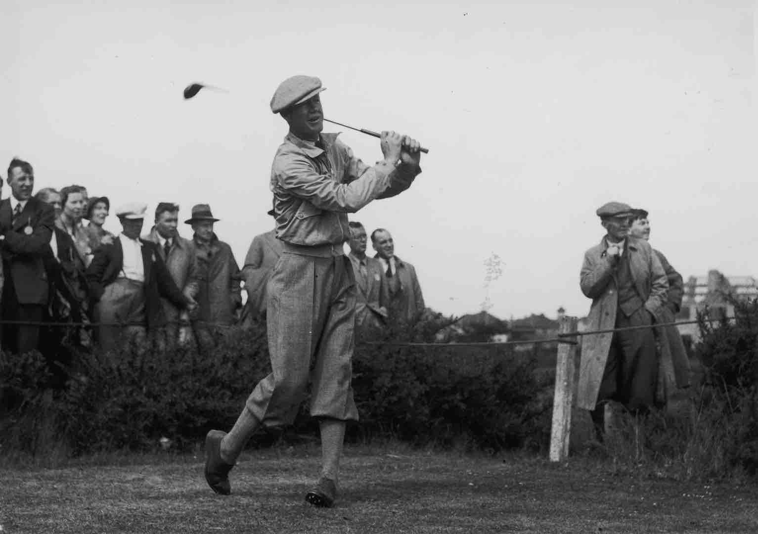 Byron Nelson's Green Jacket up for auction
