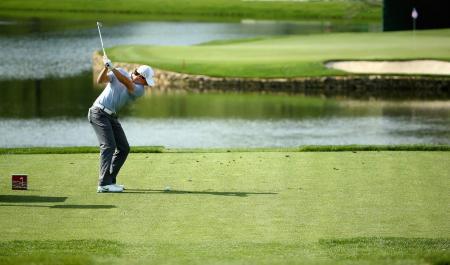 Top 3 shots from Day 1 at US PGA