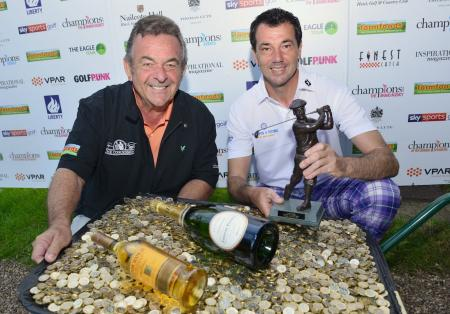 2017 Farmfoods British Par 3 Championship to air across Sky Sports