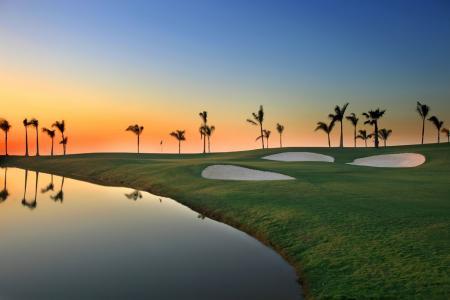GolfPorn: Allegria Golf Club, Egypt