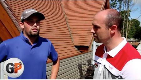 GP interviews Euro Pro Tour's Jamie Dick
