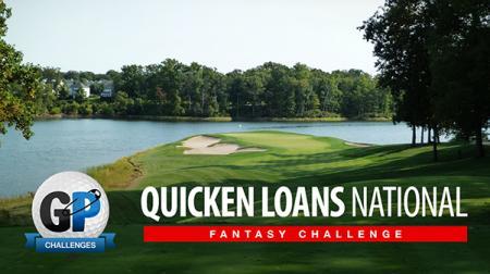 Fantasy Golf League
