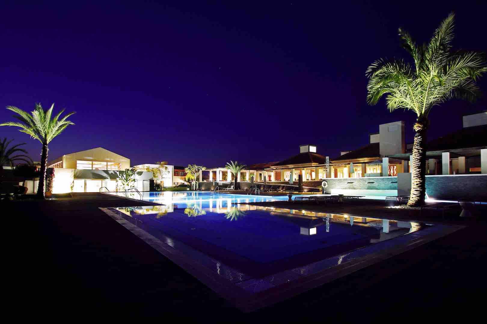 The Robinson Quinta da Ria experience