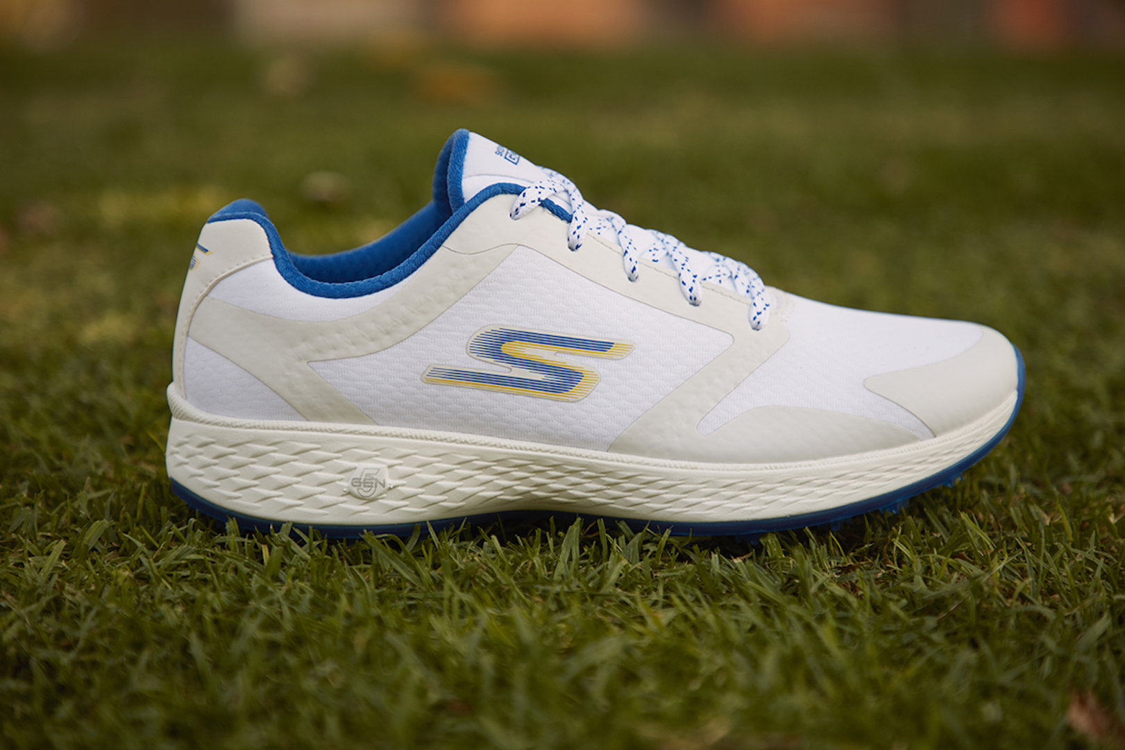 Skechers Performance announced as official shoe