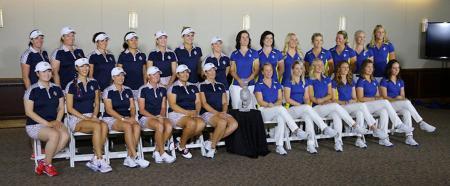 GolfSpiv calls the Solheim Cup