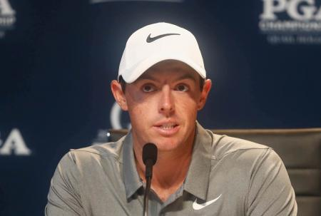 Rory McIlroy's $10 million challenge