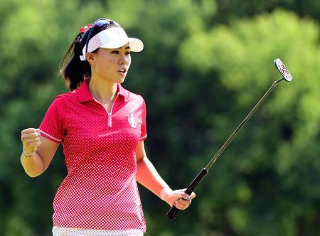 Steve Williams to caddy for Danielle Kang