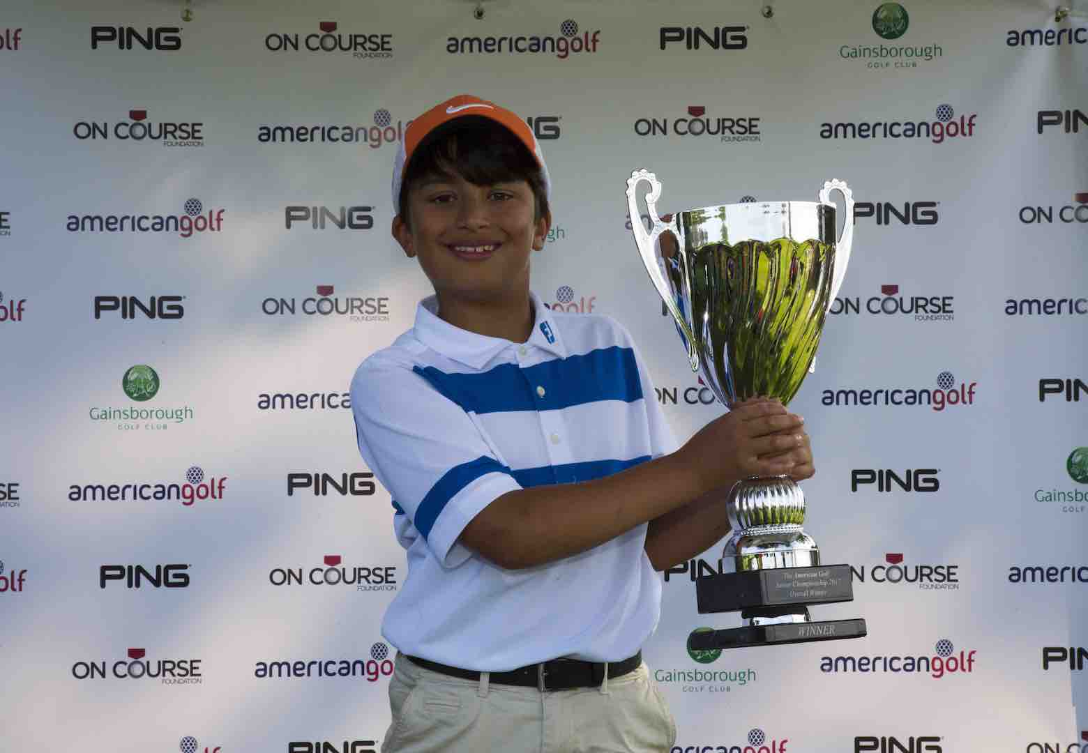 American Golf Crowns Junior Champions for 2017