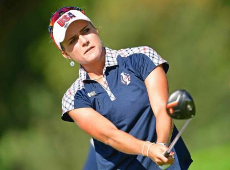 Solheim Cup Day 3 singles