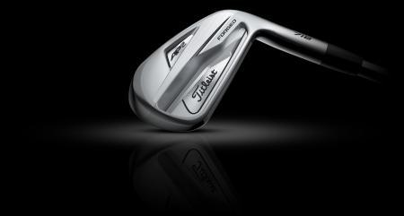Titleist launch new 718 iron range