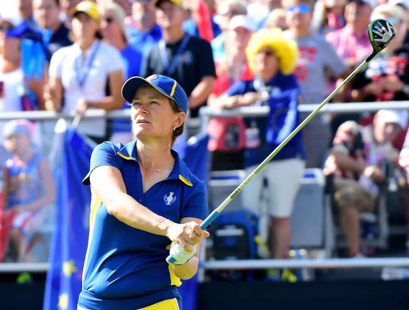 Tickets now on sale for the 2019 Solheim Cup