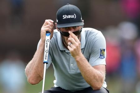 Graham DeLaet in twitter storm over fantasy league