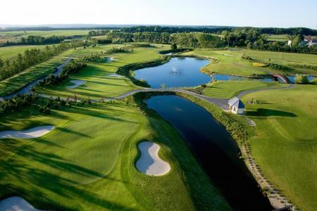 GolfPorn: Sierra Golf, Poland