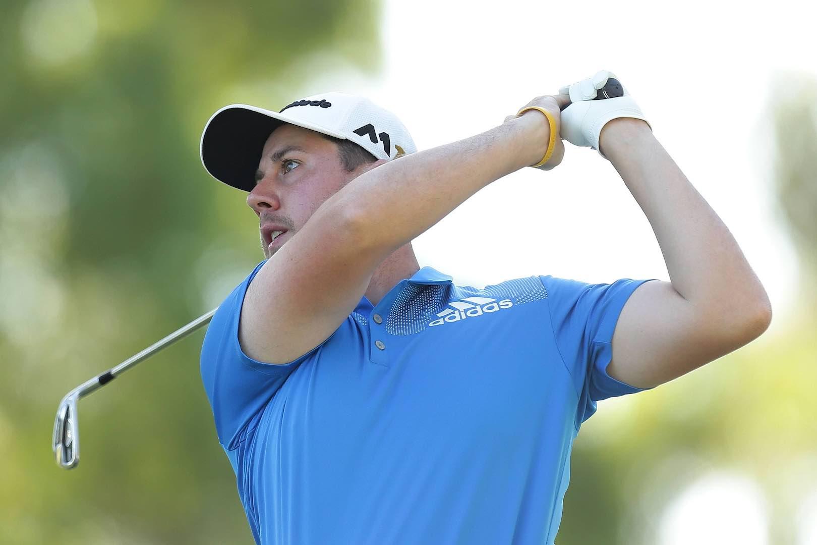 Golf Spiv calls the Czech Masters