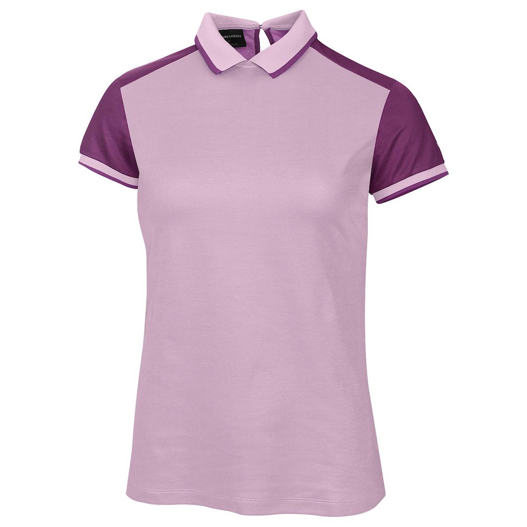 Galvin Green raises the golf clothing bar