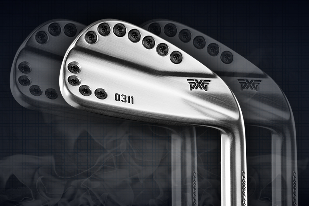 PXG Golf!!! UK Exclusive