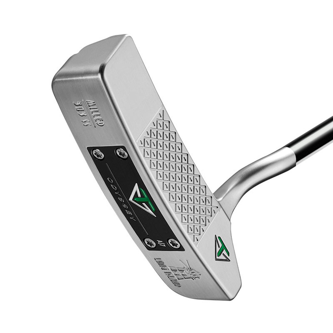 Odyssey intro Toulon Design Putters