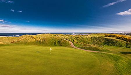 New name for fifth oldest course in the world