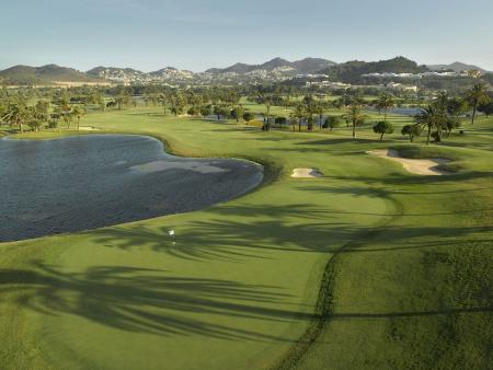 La Manga to launch 2018 Golf Tour