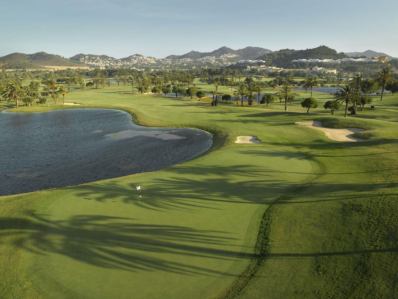 La Manga Club Golf Open comes of age