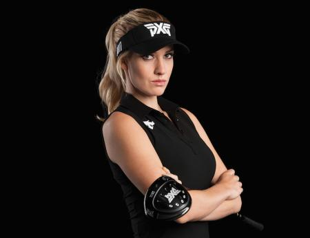 PXG Founder Bob Parsons and Paige Spiranac Team Up