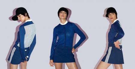 Victoria's Secret employees start golf clothing line