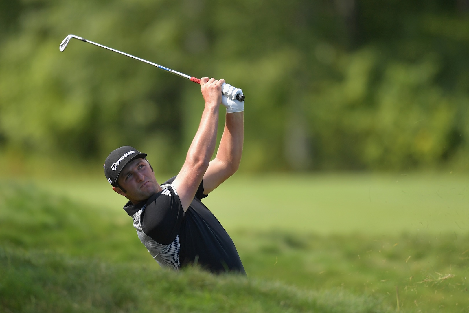 Rory Mcilroy misses the cut in Boston