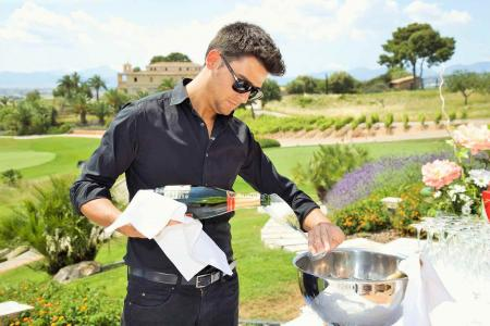 Son Gual celebrates 10th birthday
