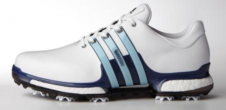 adidas stepping out with new TOUR360 golf shoes