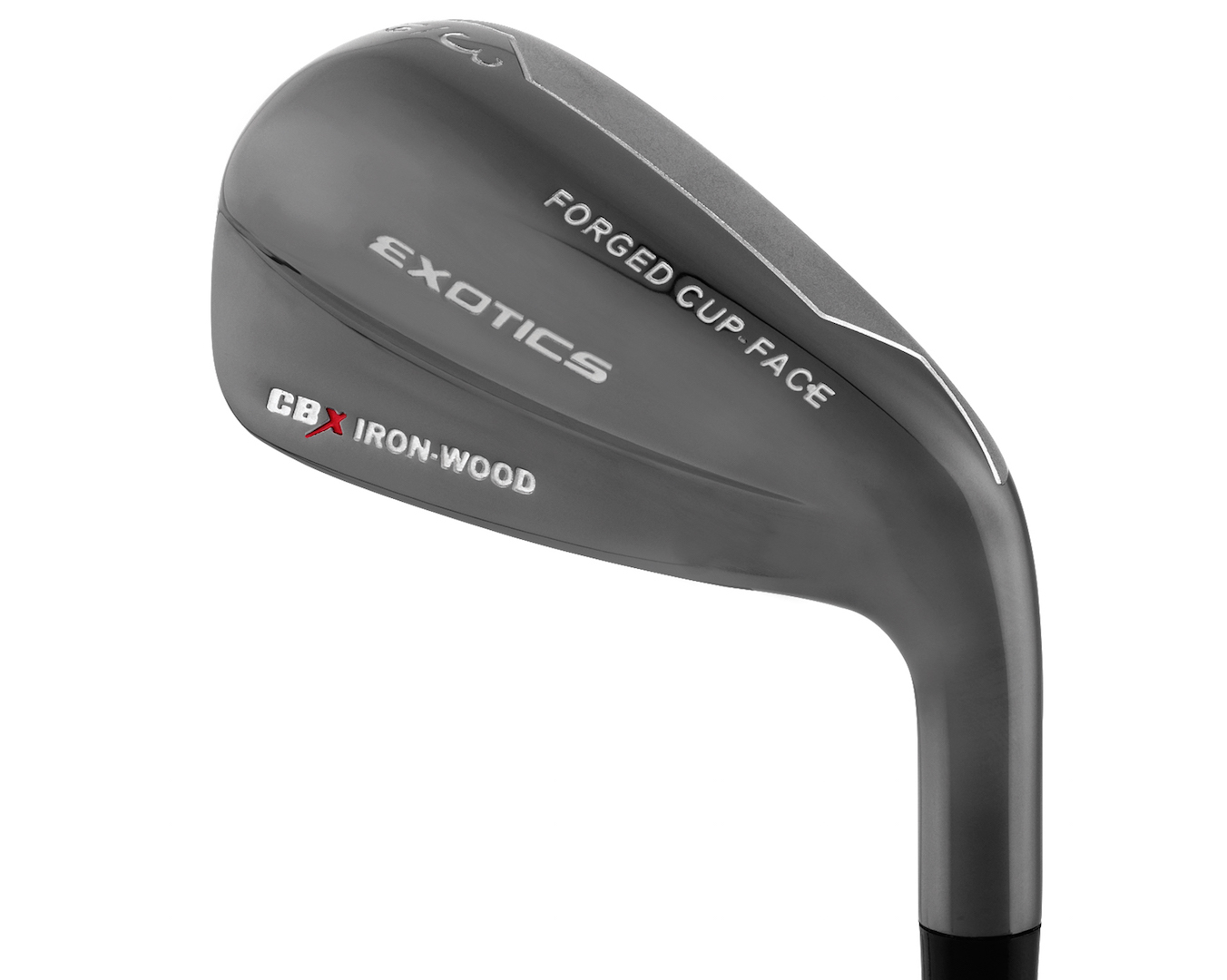Tour Edge Exotics launch new CBX Iron Wood
