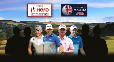 4 players confirmed for Hero Challenge