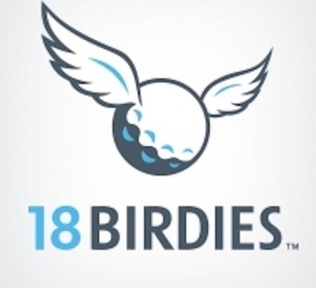 Latest Podcast from our friends at 18Birdies