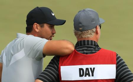 FedeX Cup: Jason Day replaces Col Swatton!!