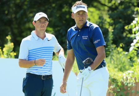 FedEx Cup – McIlroy & Poulter on the edge