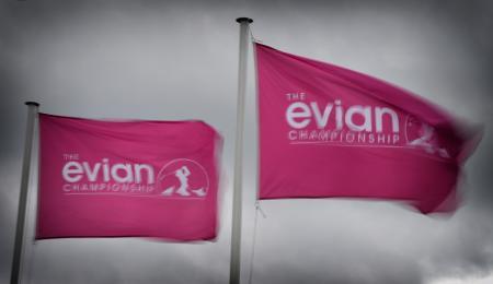 Evian Championship 2017