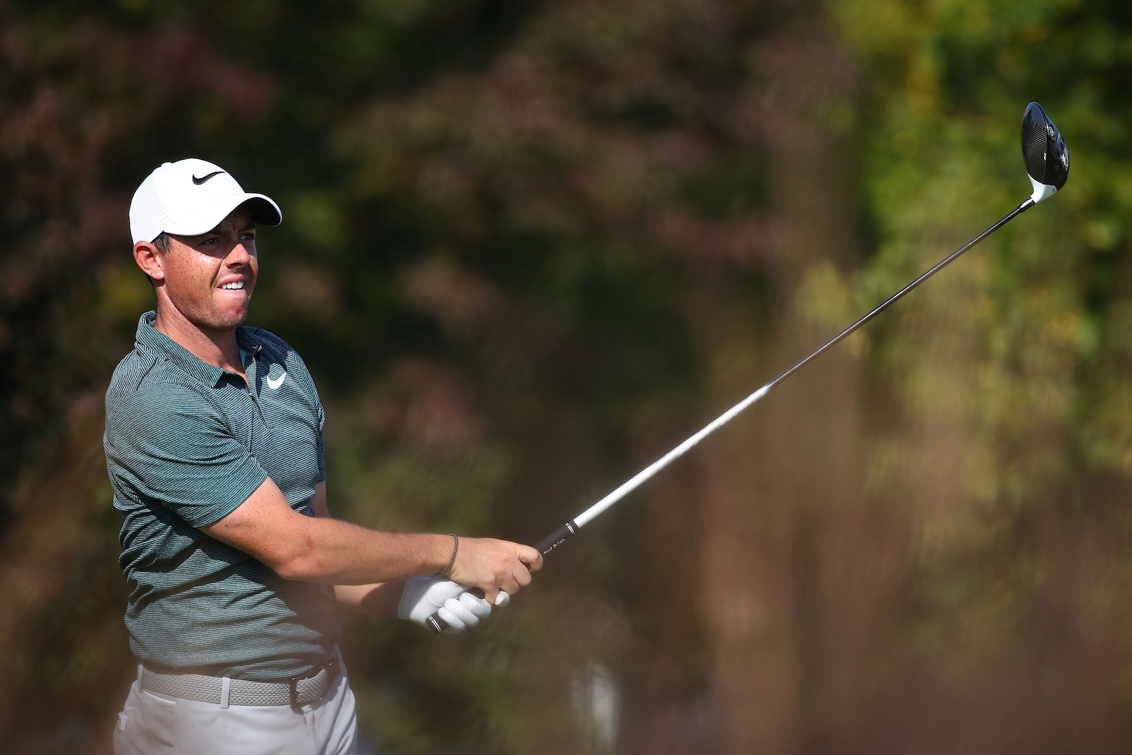 FedEx Cup – Highlights as Day stuns crowd with ace