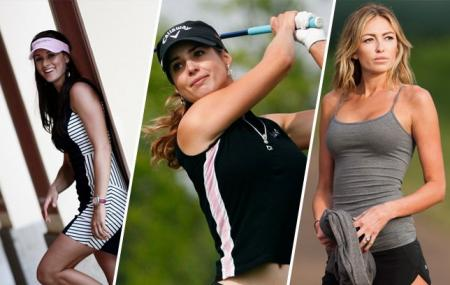 First European country with more women golfers than men