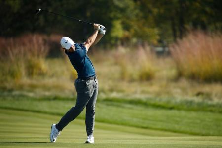 BMW Championship – movers & shakers