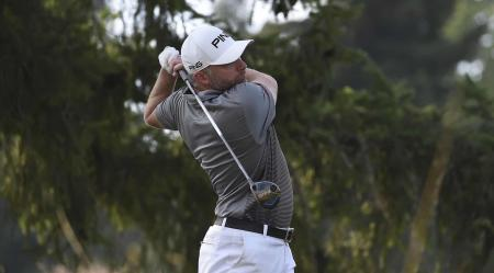 English Pro WDs from Web.com event on verge of getting his PGA Tour card