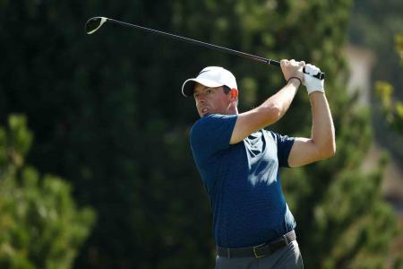 Rory McIlroy to play British Masters