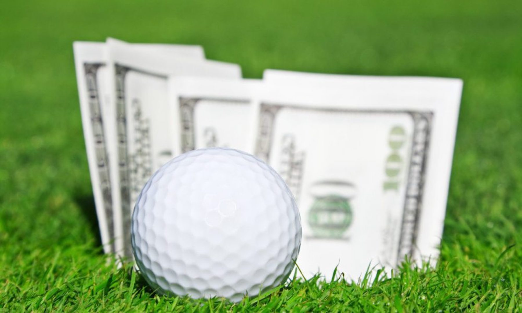 How to win £11K from a £4 golf bet