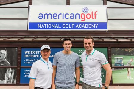 American Golf Opens National Academy