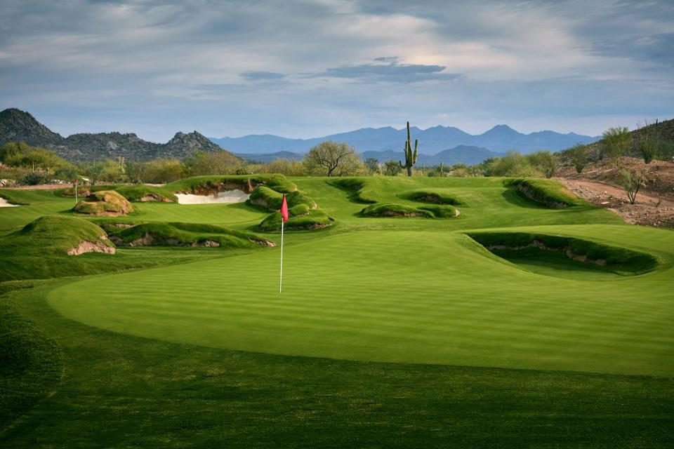 Golf travel – The Bad Little 9 – par 3 hell