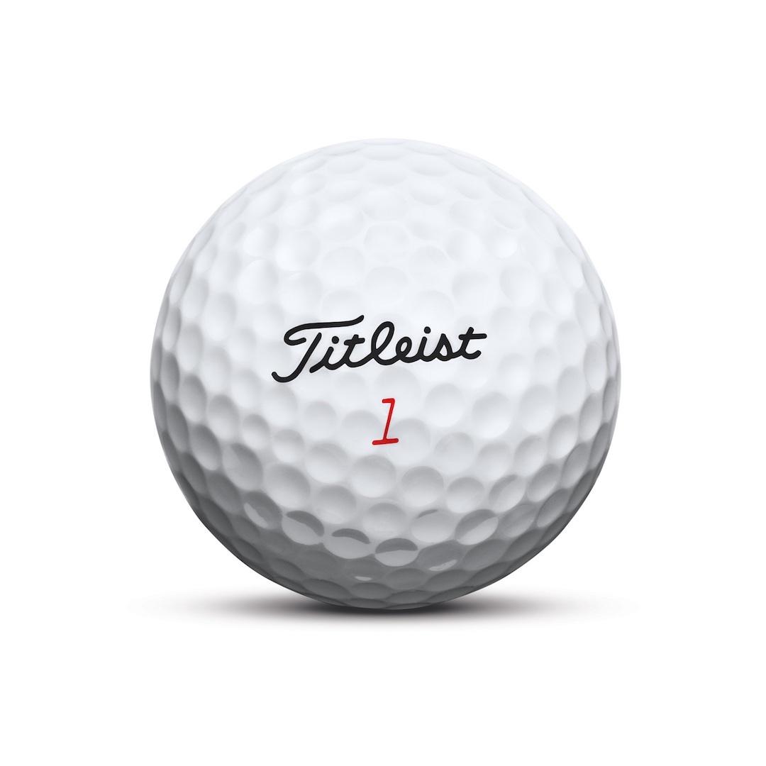 Titleist introduces new DT TruSoft golf ball