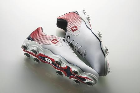FootJoy enhances performance of D.N.A family