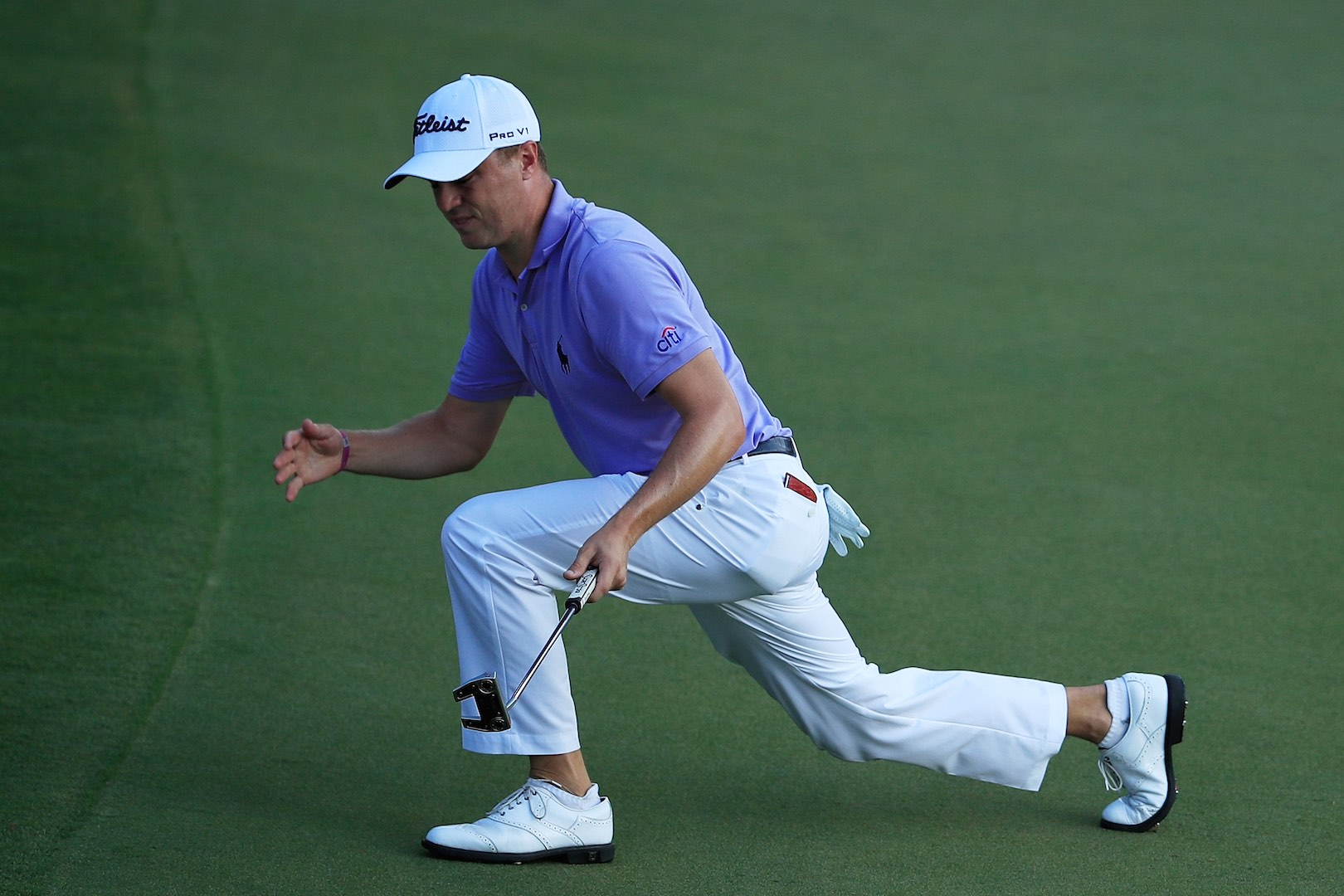 FedEx Cup – Justin Thomas lands $10million prize
