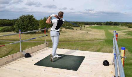 Construction Cup event proves a big hit at London Golf Club