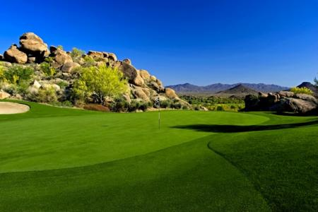 GolfPorn: Troon North Golf Club, Scottsdale, Arizona