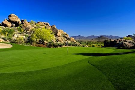 GolfPorn: Troon North Golf Club, Scottsdale, Arizona