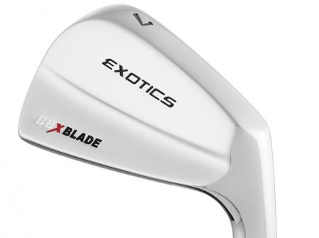 Tour Edge Exotics CBX Blades
